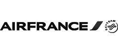 Air France, client de L'Agence 41