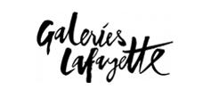Galeries Lafayette, client de L'Agence 41