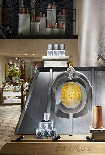 boutique Diptyque